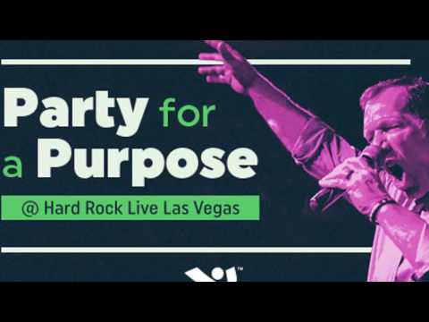 The PA Foundation Lip Sync Battle @ Party for a Purpose