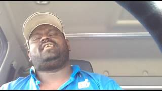 Unnale ennalum cover song by lorry driver