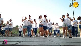 World Kizomba Day 22 july 2018 - Volos & Larissa - Greece