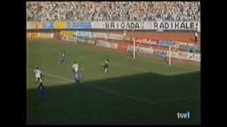 SD Compostela 2 - 0 CD Tenerife