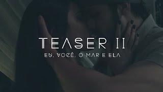 #EVME Luan Santana - 2º Teaser (Lançamento dia 19)