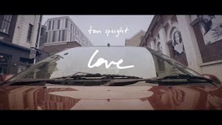 Tom Speight - Love