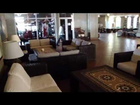 Hotel Riu Tikida Dunas (Agadir, Maroc – Morroco)