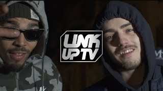 Benny Banks x A Star - Pen Game 2 Freestyle | Link Up TV