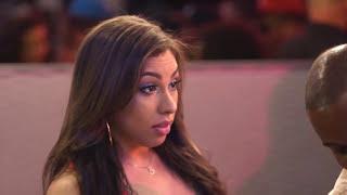 Love & Hip-Hop Fight: Cardi B. Vs. Yorma