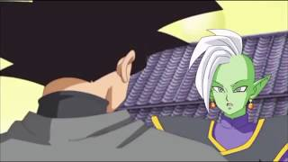 XXXTENTACION - Kill Me (Dragon Ball Super Amv)
