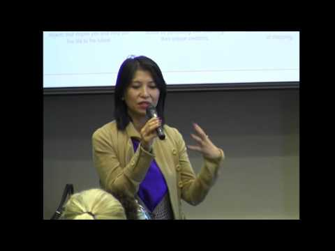 LIM CEO Speaker Series - Shauna Mei, AHALife