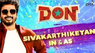 🔥OFFICIAL: Sivakarthikeyan's Next is DON   Anirudh   Atlee   Ayalaan   Doctor   Cibi Chakaravarthy