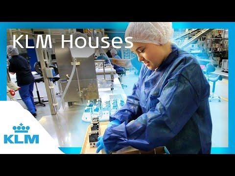 KLM Intern On A Mission - KLM Houses