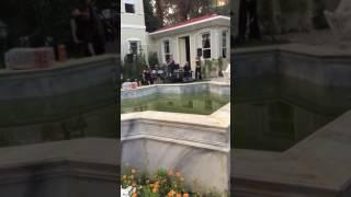Özcan Deniz - Dön Desem (live)