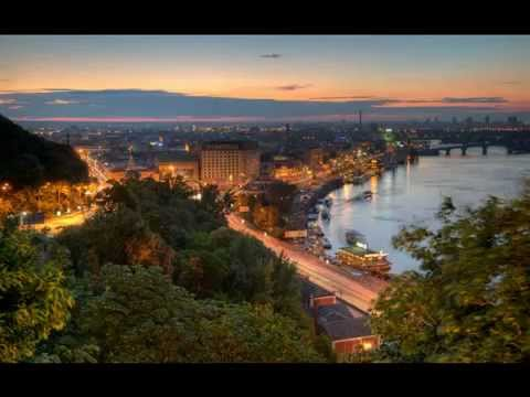 Kyiv (Kiev) Welcome to Ukraine 3 Global Travel Agency