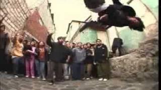 saña y maña guanaco ecuador hip hop rap ecuatoriano ambato