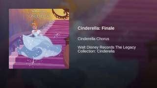 Cinderella: Finale