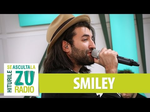 Smiley - Ploua (Live la Radio ZU)