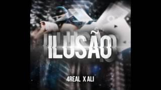 4Real X ALI - Ilusão (Official Audio)