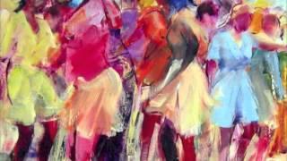 Dança Mami Criola