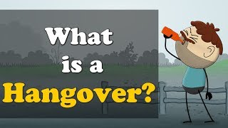 What is a Hangover? | #aumsum