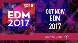 Sample Tools by Cr2 - EDM 2017 (Sample Pack)