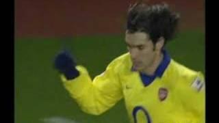 Robert Pires (Bobby): True Arsenal Legend