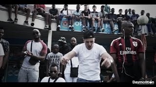 Hornet La Frappe - Chicago Freestyle - Daymolition