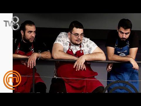 MasterChef Türkiye 108. Bölüm Fragmanı | TV8