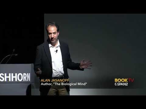 The Biological Mind - MIT Prof. Alan Jasanoff