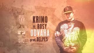 KRIMO ft. ROSY - ODVAHA (prod. Delpes)