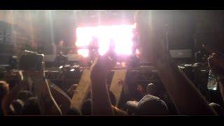 Belik Boom - ORION Festival 2016 - Avada Kadabra (live version)
