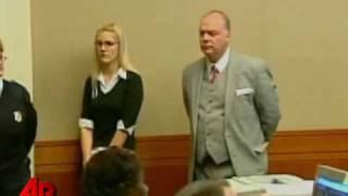 Mass. Teacher Accused of Having Sex With Teen