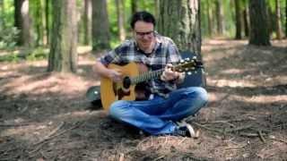 Ben Drummond - Steel Away (Live Forest Session) / Music Scene Birmingham