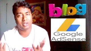 How to Create free blog !! Link Adsense to Blogger !! Ads Placement on blog