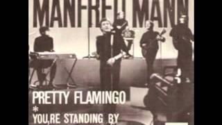 Manfred Mann - Pretty Flamingo