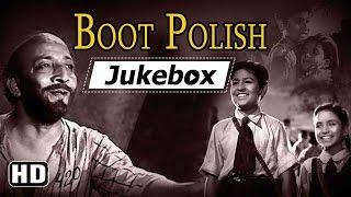 All Songs Of Boot Polish {HD} - David - Baby Naaz - Ratan Kumar - Old Hindi Songs width=