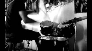 Desde Que -Liquits Drums Cover