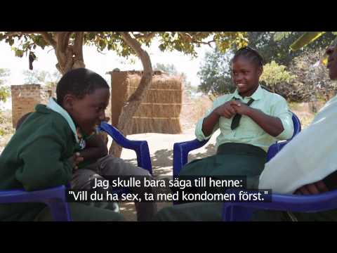 Plan Sverige + Rädda Barnen = framgång!
