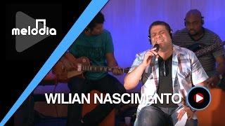 Wilian Nascimento - O Agir de Deus - Melodia Ao Vivo (VIDEO OFICIAL)