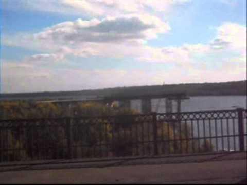 13.10.2011 Zaporizhzhya.Ukraine.Hortyca.Baburka..wmv