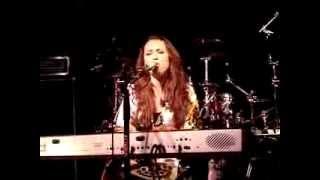 """Nikki Flores - """"Suffocate"""" in San Diego, CA"""