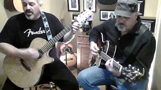 Ooh Child  the Five Stairsteps  cover by the Miller Brothers
