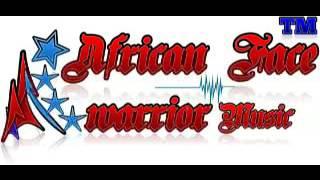 African face Warriors Music Guinée-Ni bambamanin