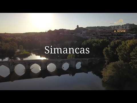 Video presentación Simancas