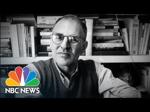 Remembering Author And AIDS Activist Larry Kramer, Dead At 84 | NBC News NOW
