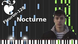 'Nocturne' by 'EDEN' - Synthesia