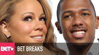 Mariah Carey And Nick Cannon Settle Divorce