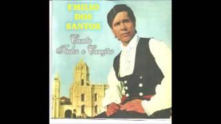 Emílio dos Santos   Alfama velhinha