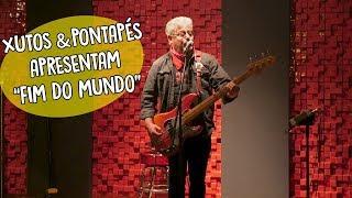 Xutos & Pontapés apresentam o novo single