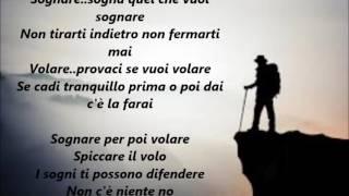 Mazzo ft. Manuela - Niente da perdere (video lyrics)
