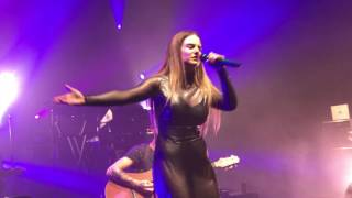 JoJo - Too Little Too Late (Live at The Plaza Live) [Orlando/FL]