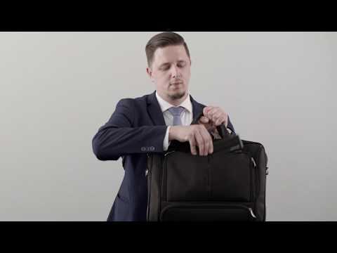 Brother PocketJet Serie – Vertrauliche Dokumente sicher von unterwegs drucken