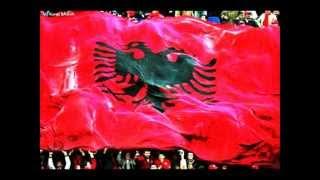 Alban Jashari - Pa Bashkim Nuk ka fuqi